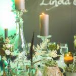 kāzu floristika, oriģināls kāzu noformējums