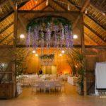 kāzu svinību vieta