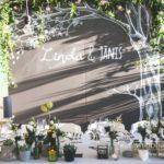 oriģināli kāzu galdi, kāzu aģentūra