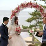 kāzu floristika, laulību ceremonija, laulību ceremonija, tēvs un līgavainis kāzās, Kāzu Aģentūra
