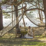 kāzu pasākumi pie dabas, Kāzu Aģentūra