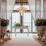 kāzu ceremonijas dekorācijas, Kāzu Aģentūra