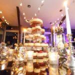 kāzu tortes galds, kūciņu torte, Kāzu Aģentūra