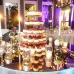 kāzu kūciņu torte, dekorācijas kāzās, Kāzu Aģentūra