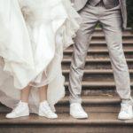 botas jaunajam pārim kāzās