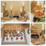kāzu saldumu galds, kāzu aģentūra