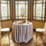 karalisks noformējums kāzās, Kāzu Aģentūra