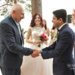 laulību ceremonija, tēvs un līgavainis kāzās, Kāzu Aģentūra