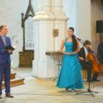 kāzas baznīcā, Kāzu Aģentūra, milestiba.lv