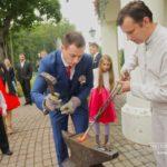 kalējs kāzās, Kāzu Aģentūra, milestiba.lv
