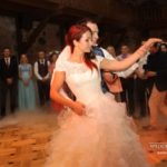 pirmā deja kāzās, Kāzu Aģentūra, milestiba.lv