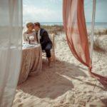 romantiski kāzu foto, internacionālas kāzas