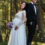 Līgava stāvoklī, kāzas stāvoklī
