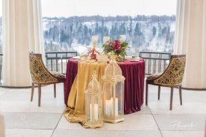Kāzas ziemā, Kāzas Siguldā, Winter Wedding