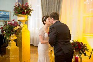 Ziemas kāzas, Kāzas ziemā, Mārtiņš Plūme, Birini castle