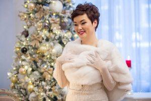 Winter wedding, Ziemas kāzas